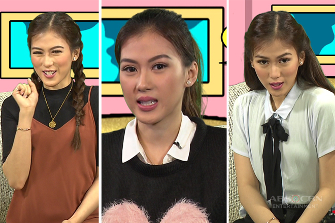 Love Problems? Alex Gonzaga is here to the rescue!