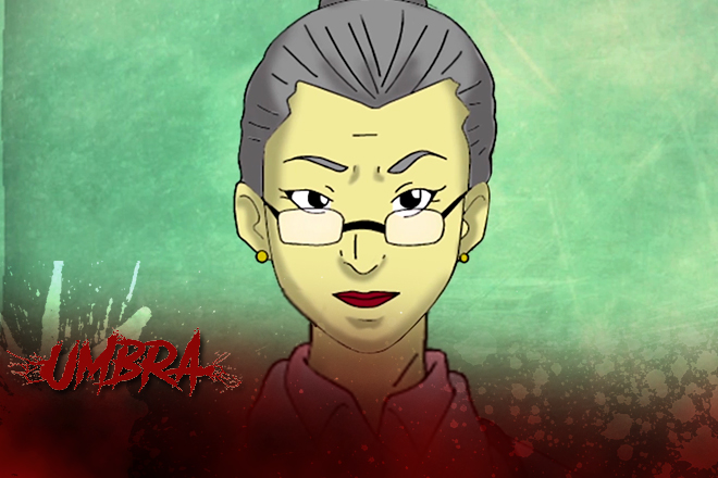Umbra Episode 5: DOKTORA
