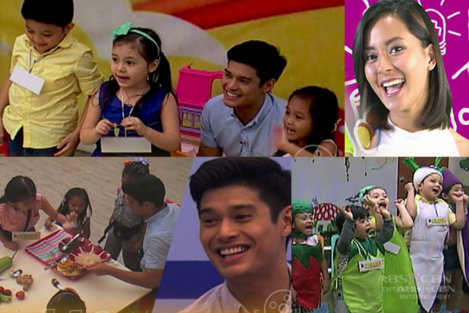 "Discover ABS-CBN ""what-could-have-beens"" programs through Seen Zone"